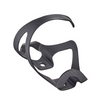 Supacaz Bottle Cage Tron Carbon Blackout - Multi Options Available!