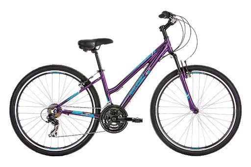 Raleigh Allure 27.1 - Purple
