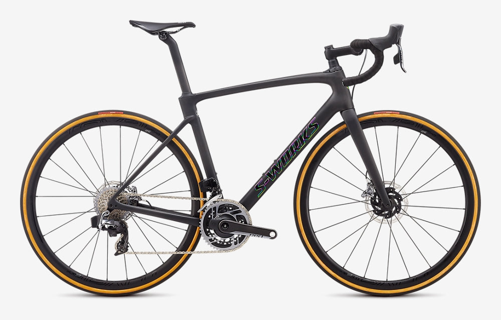 S-Works Roubaix - SRAM Red ETap AXS
