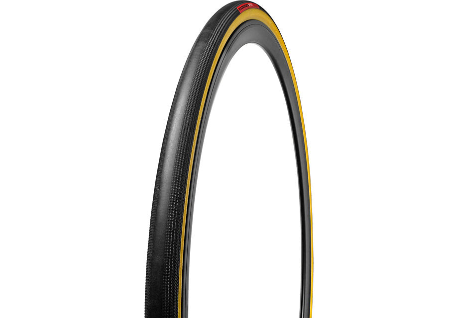 Specialized -Turbo Cotton Road Tyre - 2019 - Black Transparent Sidewall