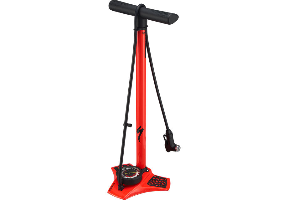 Specialized - Air tool Comp V2 - Rocket Red - 2020