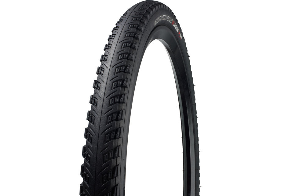 Specialized - Borough Sport Road Tyre- 2019 - Black