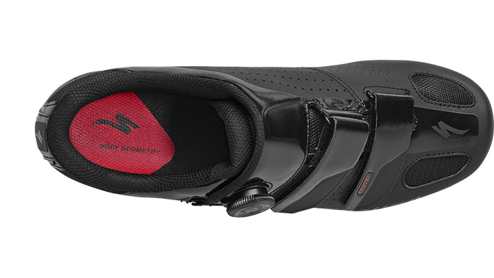 Specialized - Comp Road Shoes - 2016- Black