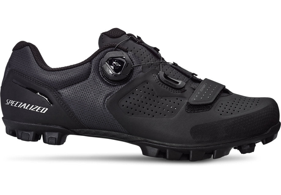 Specialized - Expert XC Mountain Bike Shoes - 2019 - Black