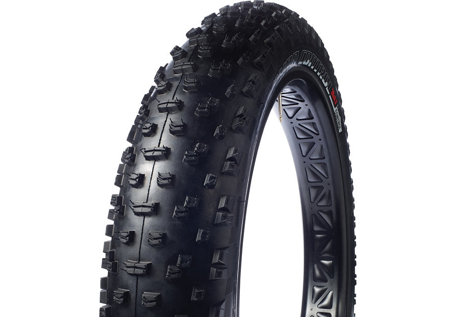 Specialized - Ground Control Fat MTB Tyre - 2019 - Black