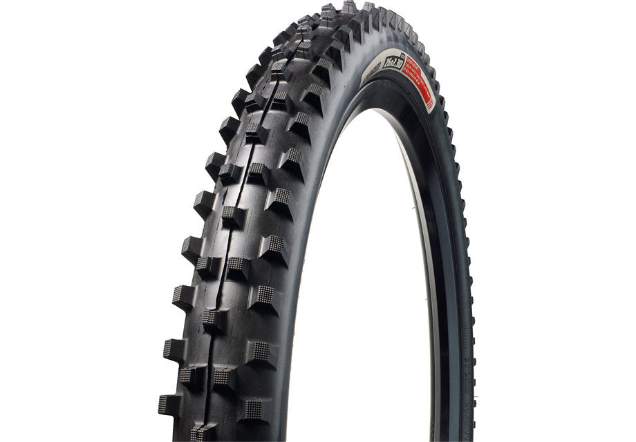 Specialized - Storm DH - 2019 MTB Tyre - Black