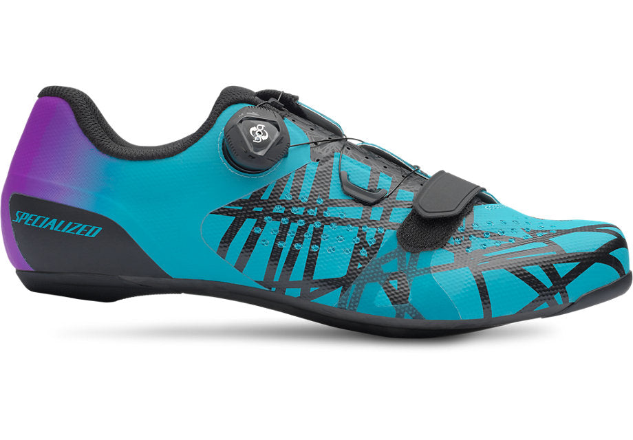 Specialized - Torch 2.0 Road Shoes - 2019- MixTape Ltd