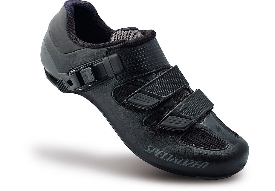 Specialized - Women's Torch Road Shoes - 2017- Black