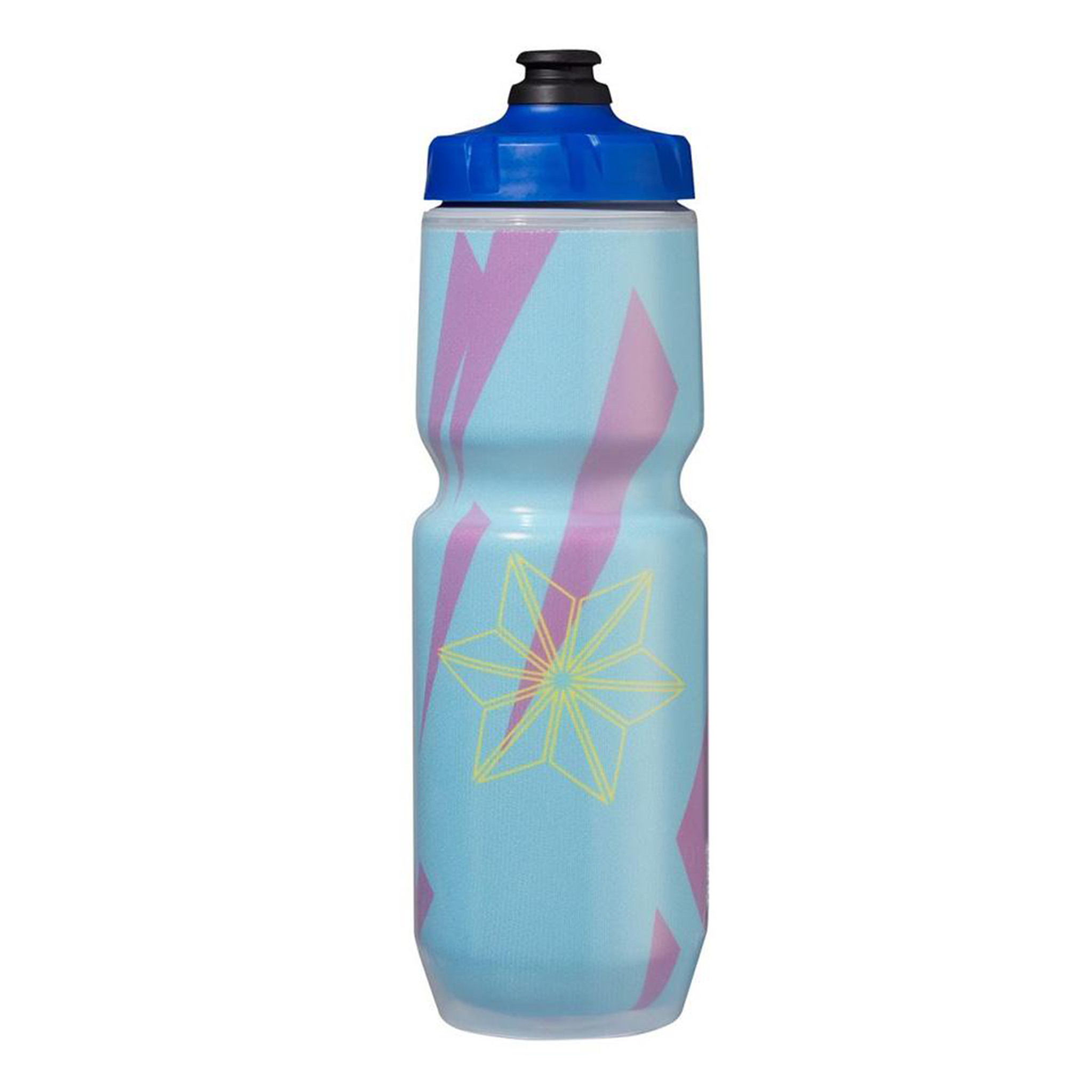 Supacaz Bottle Prizmatic Insulated - Multi Colours