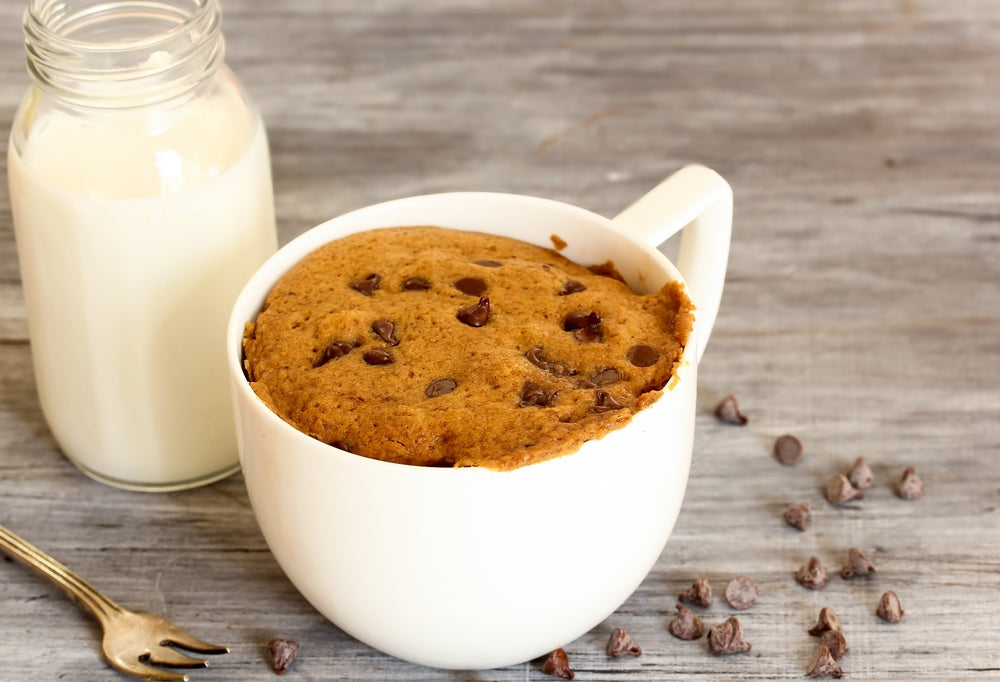 Chocolate Chip Muffin Mug