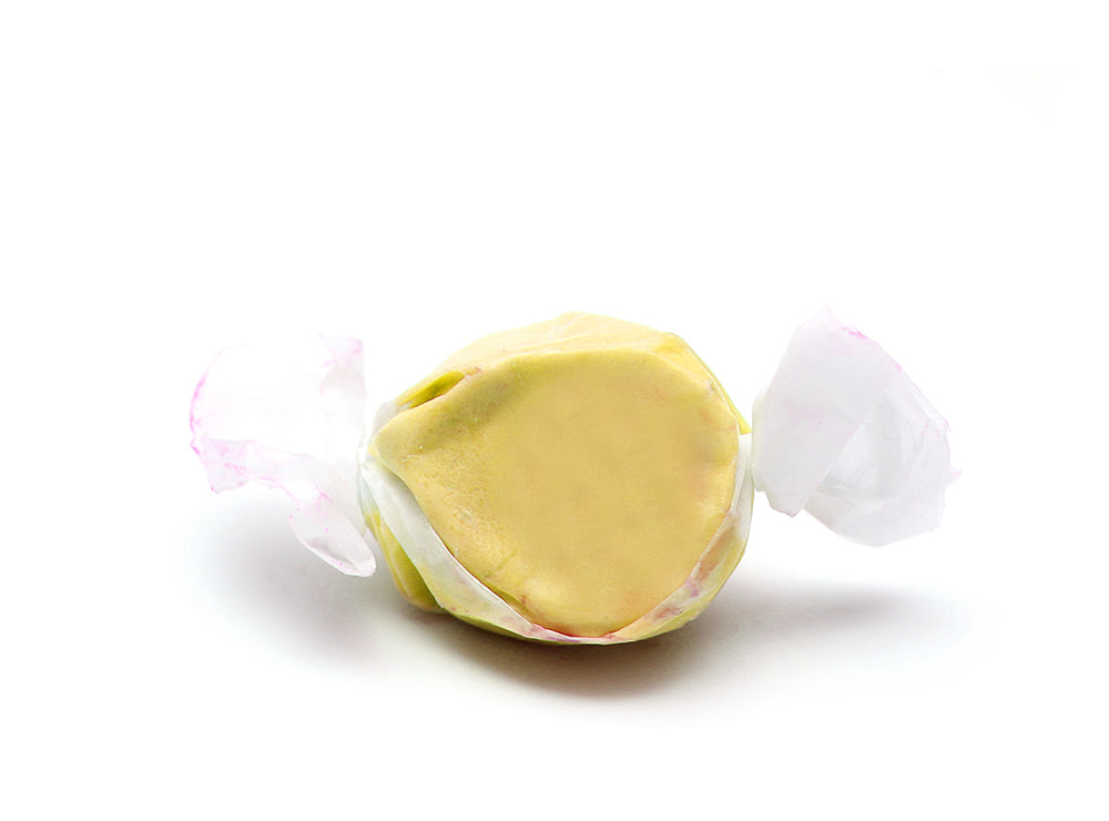 Banana Taffy (Discontinued)