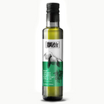 Real Spices - Basil Infused Organic Extra Virgin Olive Oil