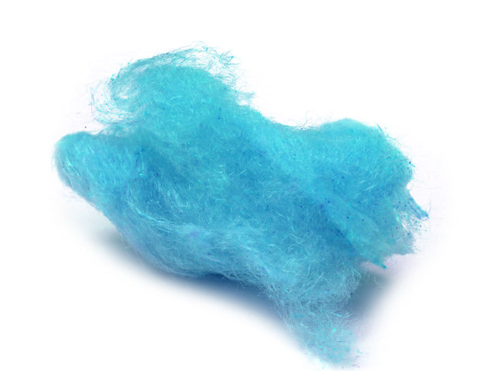 Blue Raz Cotton Candy