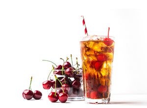 Cherry Cola Type (Discontinued)