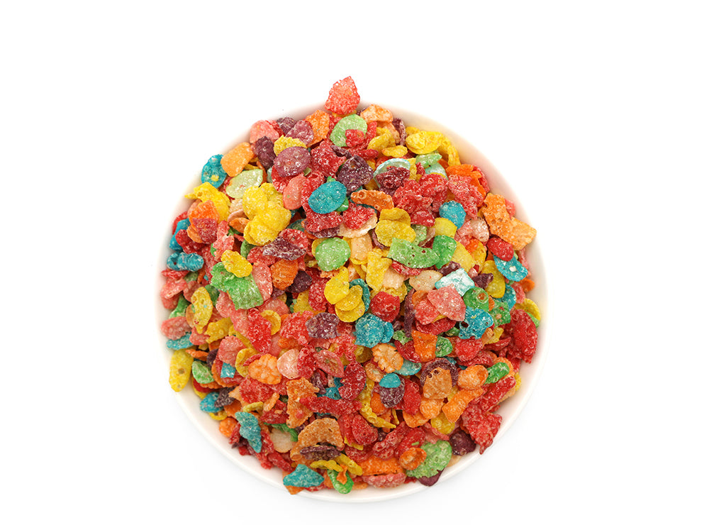 Fruit Pebbles