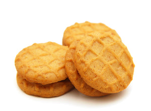 Peanut Butter Cookie (Discontinued)