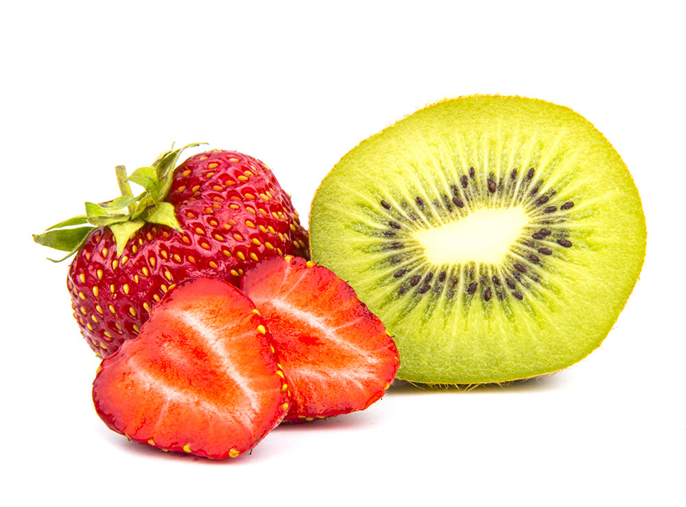 Strawberry Kiwi (Discontinued)