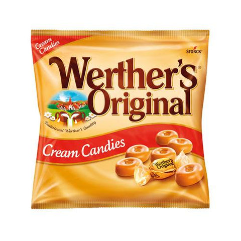 Werthers 90G