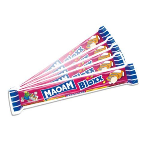 Maoam 5-Pack – 5 St
