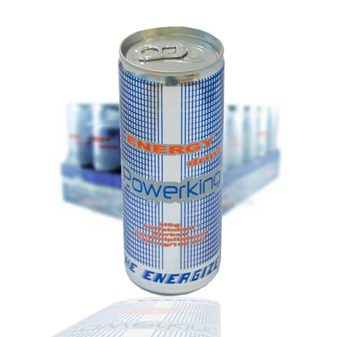 Powerking Energy 25 Cl - 24 St
