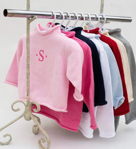 Kids Rollneck Sweater