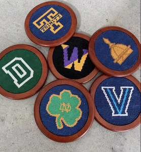 Collegiate Coasters