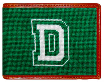 Collegiate Wallet