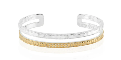 Double Band Cuff