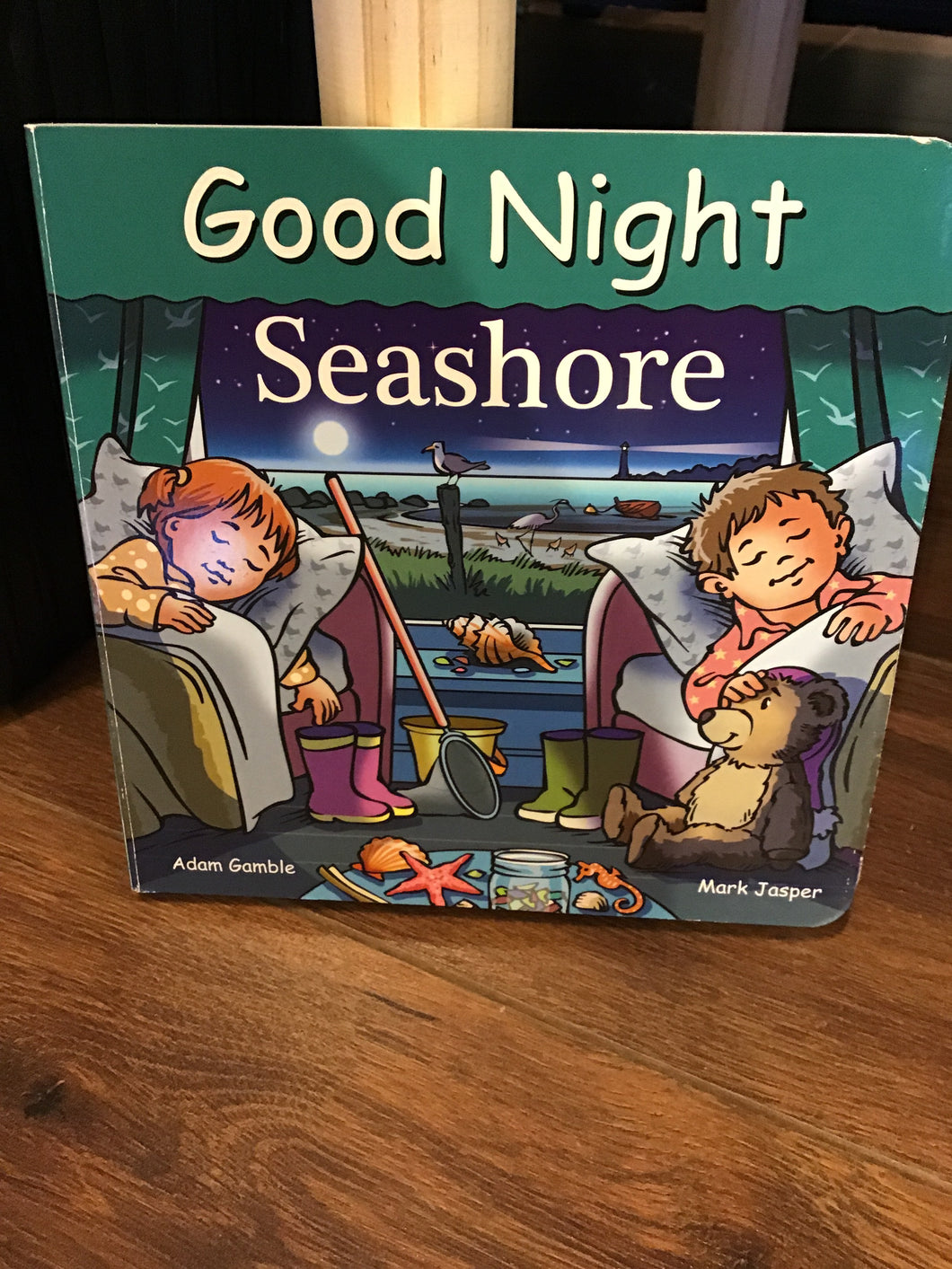 Goodnight Kids Books