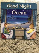 "Load image into Gallery viewer, ""Goodnight"" Kids Books"