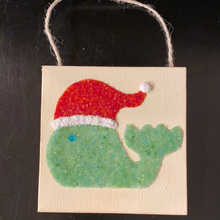 Load image into Gallery viewer, SANTA  ORNAMENT SALE