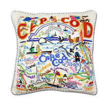 Load image into Gallery viewer, Cape Cod Pillow