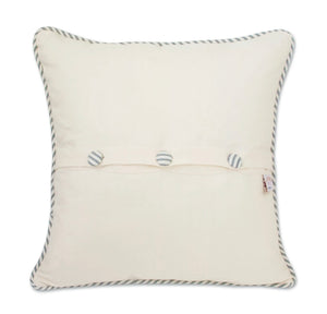 Nantucket Pillow