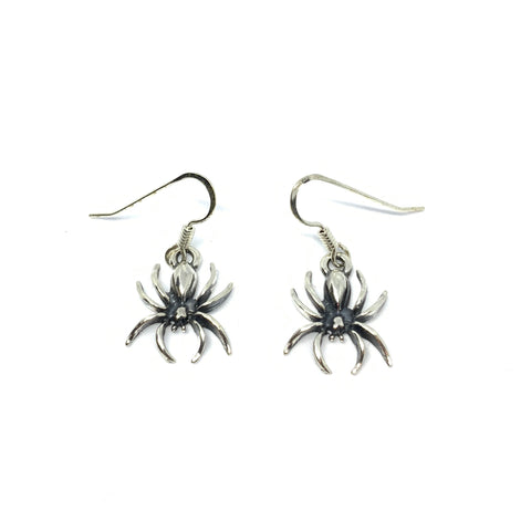 SPIDER EARRING(SINGLE)