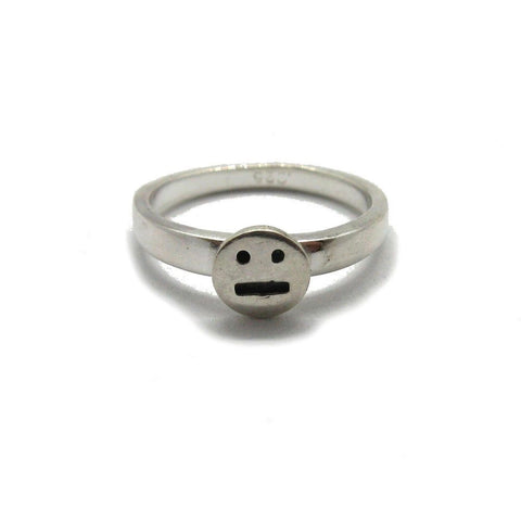 STERLING SILVER MOOD RING - SEAMS JEWELRY