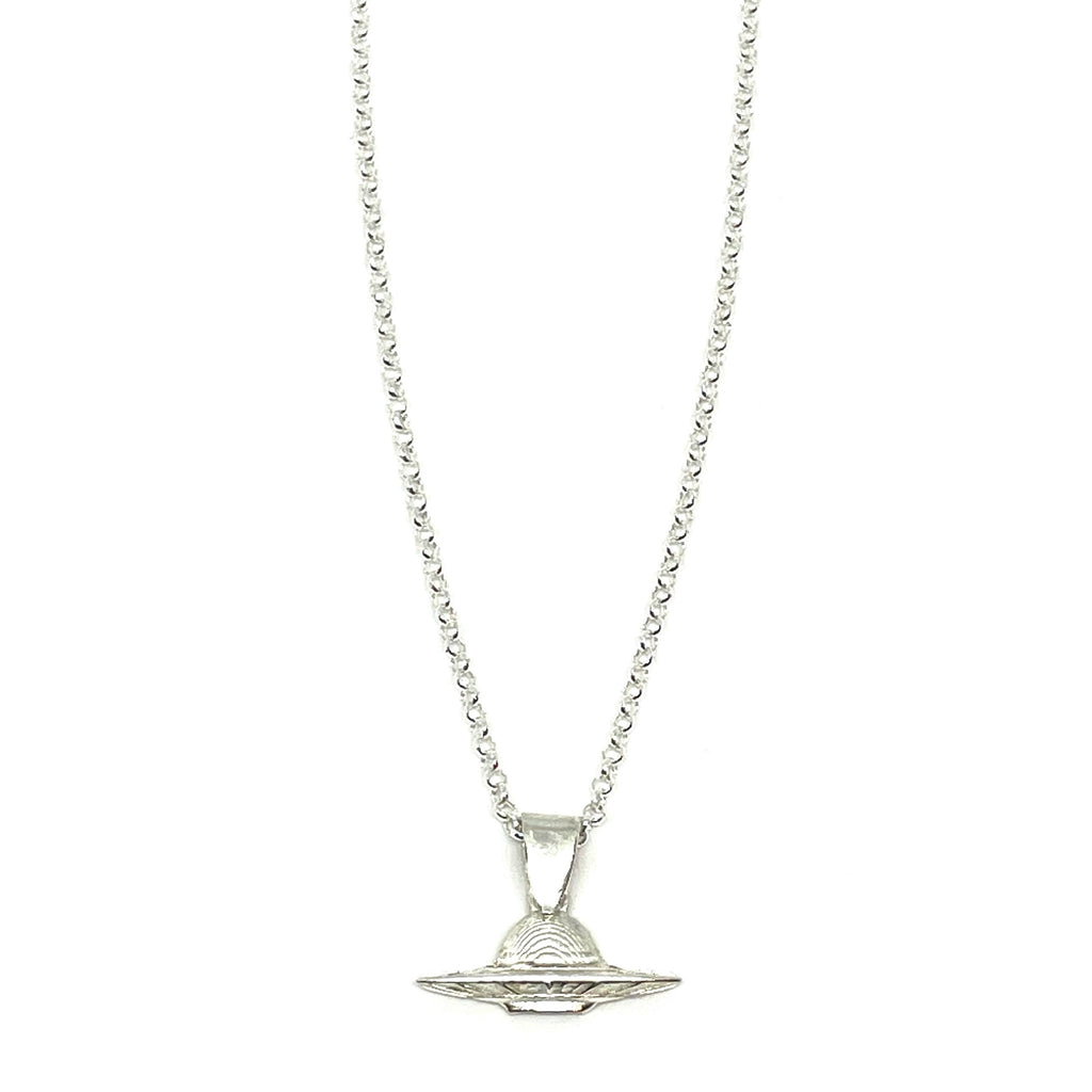 UFO NECKLACE