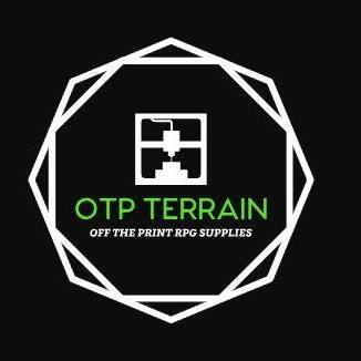 WHO ARE OTP TERRAIN & WHAT DO WE DO - OTP Terrain & Miniatures Off The Print Gaming