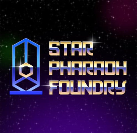 Star Pharaoh Foundry - Sci-Fi