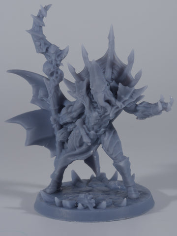 Statue - Battle-Prawn Zeek