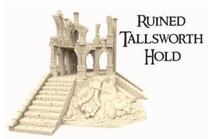 Tallsworth Hold