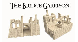 The Bridge Garrison