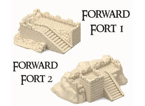 Forward Fort Set