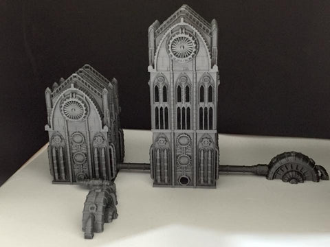 6MM SETS – OTP Terrain Off The Print Gaming