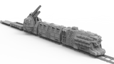 6mm Gothic Train Starter Set
