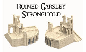 Ruined Garsley Stronghold