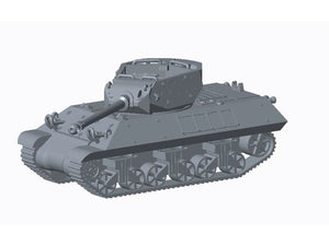 Allied Tank Destroyer Pack 15mm scale