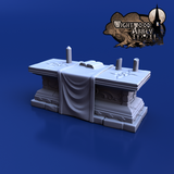Wightwood Abbey Church Furniture Pack