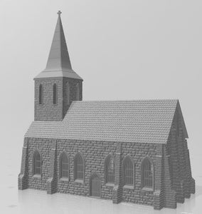 Church 15mm