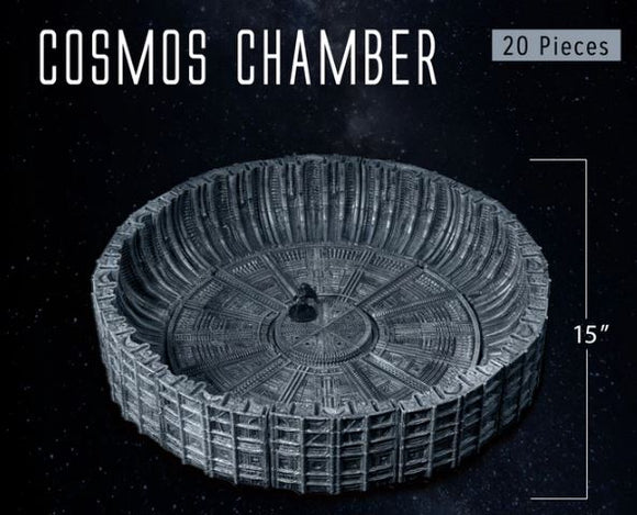 Cosmos Chamber