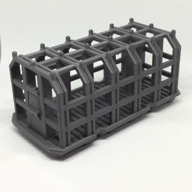 6mm Orbital Shipping Livestock Crate